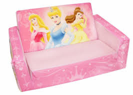 flip open sofa save 40 on the marshmallow disney princess flip open sofa free