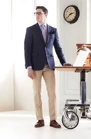mens light blue dress pants how to wear a light blue dress shirt with brown leather derby shoes