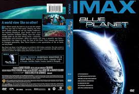 film blue world blue planet imax movie dvd scanned covers blue planet imax