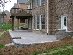 Backyard Deck And Patio Ideas by 117 Best Patio Images On Pinterest Backyard Ideas Patio Ideas