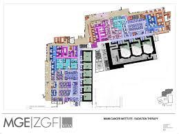 image result for floor plan cancer center healthcare design