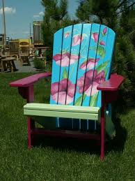 painted chairs images 27 best painted chairs images on pinterest