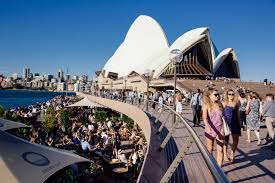 summer at the opera house
