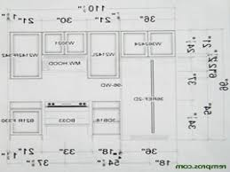 Kitchen Cabinet Sizes Chart Standard Kitchen Cabinet Door Sizes Kitchen Cabinet Ideas