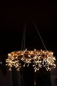 battery operated outdoor chandelier for your property clubnoma