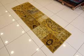patchwork carpet vintage carpet colourful rug decorative rug 7
