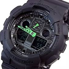 Jam Tangan G Shock Pria Original jam tangan original casio g shock ga 100c 1a3dr jual jam tangan