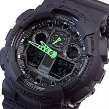 Jam Tangan G Shock jam tangan original casio g shock ga 100c 1a3dr jual jam tangan