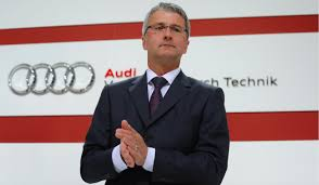 audi ceo volkswagen tells audi ceo to pay for his own damn 14 000 beerfest