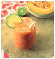 contoh teks prosedur membuat jus mangga cara membuat jus melon segar