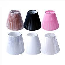 Chandelier Shades Online Get Cheap Beaded Chandelier Lamp Shades Aliexpress Com