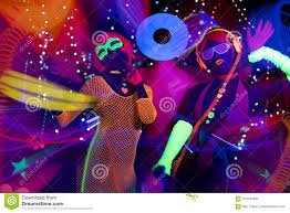 black light party clothes free glow black light party business greeting cards greetings for