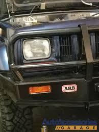 jeep grand cherokee light bar 1997 2001 jeep cherokee arb deluxe bull bar arb 3450080
