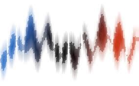 sound wave wallpaper wallpapersafari