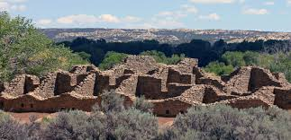 Monuments Amp Archaeological Sites Heritage For Peace anasazi north towns aztec and salmon jeff posey