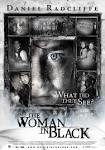 International Poster for The Woman in Black - Shock Till You Drop