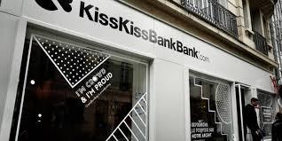si e social banque postale pourquoi la banque postale et kisskissbankbank se marient capital fr