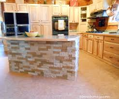 Kitchen Cabinets Veneer Decorating Installing Stone Veneer By Airstone Lowes For Wall