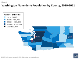 States With No Income Tax Map by The Washington State Health Care Landscape The Henry J Kaiser