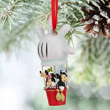 mickey mouse clubhouse sketchbook ornament seasonal