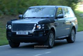 new land rover defender spy shots vwvortex com spy shots 2014 range rover sport