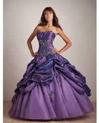 robe violette mariage robe de mariée violette photos de robes