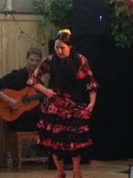 flamenco dancing in santa fe click for information