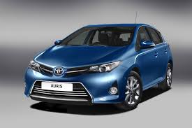 auris toyota auris hatchback 2015 pictures carbuyer