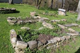 Rock Garden Beds Raised Beds Archives Homesteading On The