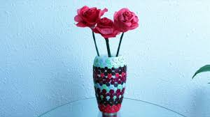 vase decoration idea youtube