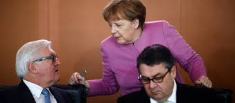 German Cabinet Ministers The Indirect Impact Of Germany U0027s Presidential Election On Russia