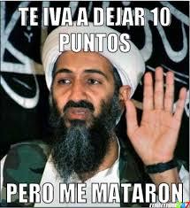 Osama Memes - memes 10 puntos