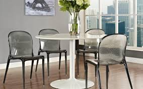 Acrylic Dining Room Chairs Dining Chair Acrylic Dining Chair Bright U201a Great Acrylic Swivel