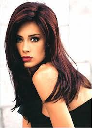 hair color pics highlights multi dark hair with red highlights aka cherry cola love the coloring