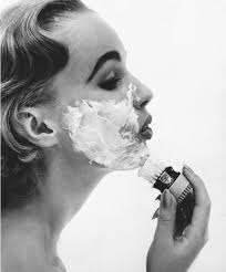 stop womens chin hair growth should women shave their faces and will hair grow back thicker