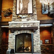 Cabelas Home Decor by Popular Gas Fireplace Designs Custom Gas Fireplaces By Acucraft