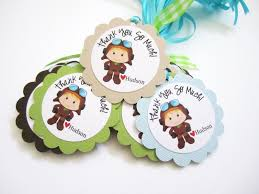 favor tags airplane pilot favor tags for boys birthday party adorebynat