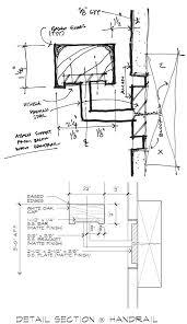 Handrail Design Standards 60 Best Architectural Details Wa7wa7 Images On Pinterest