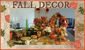 diy fall decor artsyjess cheap pumpkins glitter flowers autumn