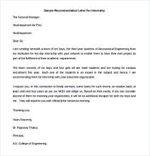 best recommendation letter template to use