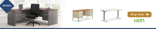 Hon Desk Hutch Buy Hon Office Furniture Online At Eofficedirect