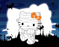 free halloween gif free halloween wallpapers mmw blog hello kitty halloween wallpapers