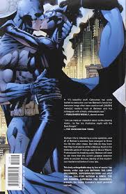 amazon com batman hush 9781401223175 jeph loeb jim lee books