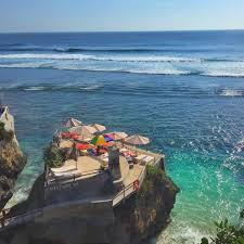 best sunset spots in uluwatu by the uluwatu guide by the bali