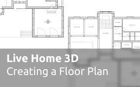 a floor plan live home 3d tutorials creating a floor plan on vimeo