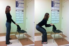 Chair Squat Live Out Loud Workplace Workout Chair Squats And Pilates Imprints