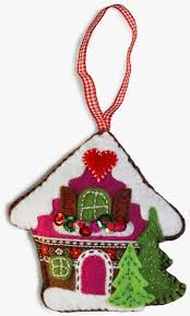 444 best felt images on ornaments felt