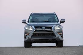 lexus small truck 2016 lexus gx460 quick take review automobile magazine