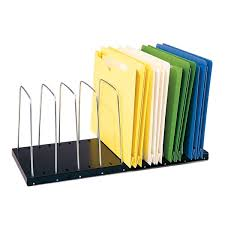 Desk Filing Organizer Easy File Organizer Calloway House