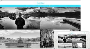 photographers websites website templates offering unique creative landing page
